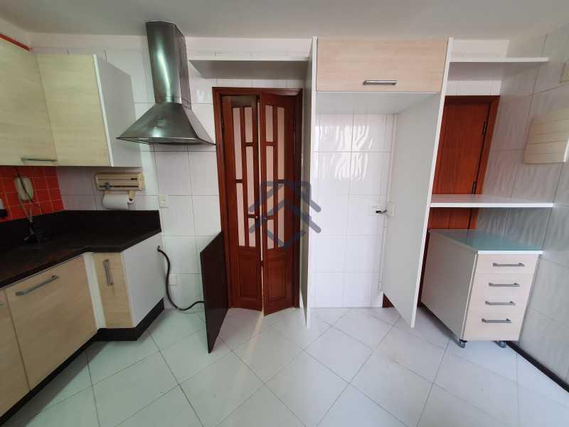 20201112_093228 - Apartamento 3 quartos para alugar Tijuca, Rio de Janeiro - R$ 3.000 - TJAP32202 - 25