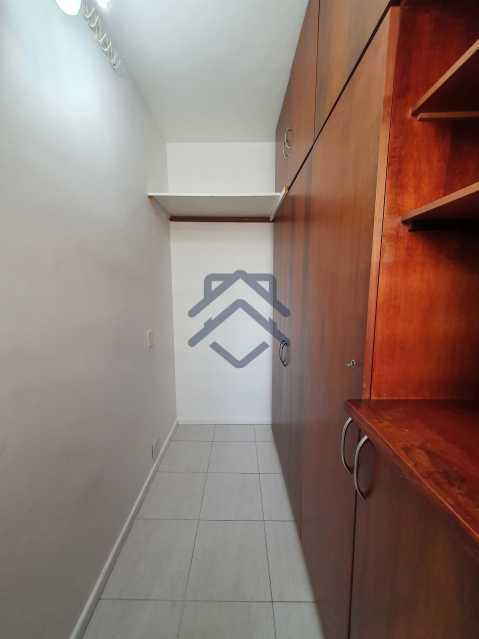 20201112_093522 - Apartamento 3 quartos para alugar Tijuca, Rio de Janeiro - R$ 3.000 - TJAP32202 - 29