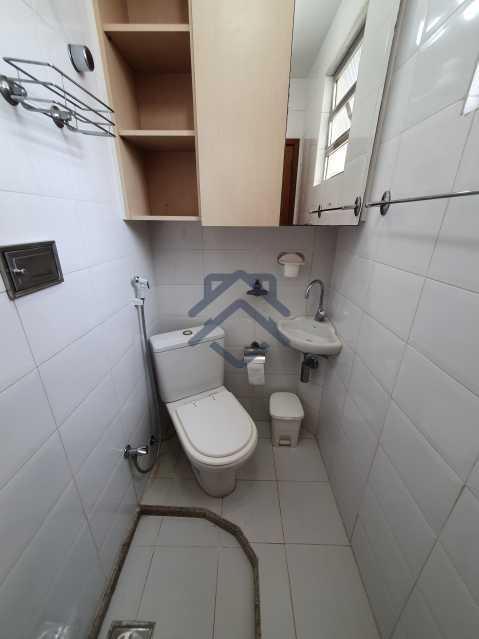20201112_093616 - Apartamento 3 quartos para alugar Tijuca, Rio de Janeiro - R$ 3.000 - TJAP32202 - 30