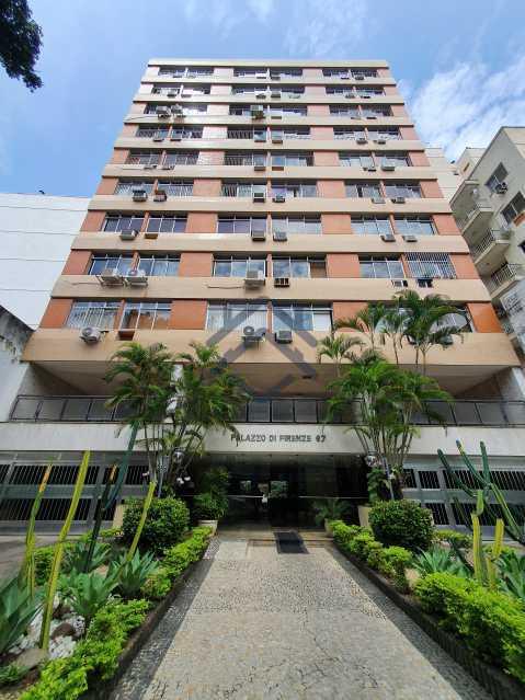 20201112_094749 - Apartamento 3 quartos para alugar Tijuca, Rio de Janeiro - R$ 3.000 - TJAP32202 - 31