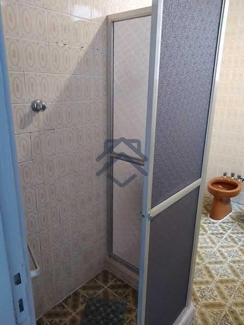 11 - Apartamento 2 quartos para alugar Quintino Bocaiúva, Rio de Janeiro - R$ 1.200 - 1524 - 12
