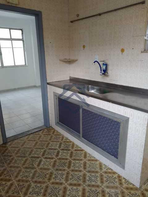12 - Apartamento 2 quartos para alugar Quintino Bocaiúva, Rio de Janeiro - R$ 1.200 - 1524 - 13