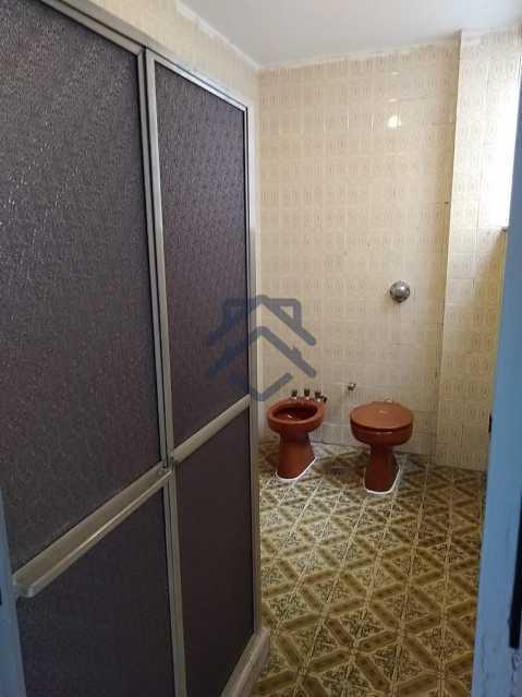 13 - Apartamento 2 quartos para alugar Quintino Bocaiúva, Rio de Janeiro - R$ 1.200 - 1524 - 14