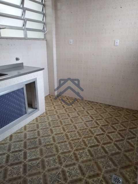 15 - Apartamento 2 quartos para alugar Quintino Bocaiúva, Rio de Janeiro - R$ 1.200 - 1524 - 16