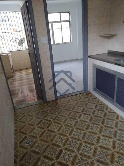 16 - Apartamento 2 quartos para alugar Quintino Bocaiúva, Rio de Janeiro - R$ 1.200 - 1524 - 17
