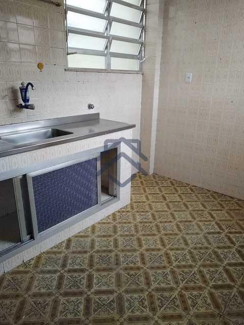 17 - Apartamento 2 quartos para alugar Quintino Bocaiúva, Rio de Janeiro - R$ 1.200 - 1524 - 18
