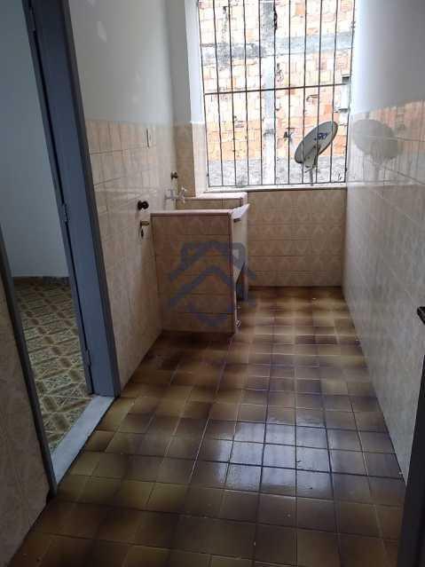20 - Apartamento 2 quartos para alugar Quintino Bocaiúva, Rio de Janeiro - R$ 1.200 - 1524 - 21