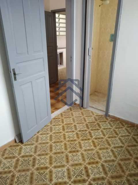 21 - Apartamento 2 quartos para alugar Quintino Bocaiúva, Rio de Janeiro - R$ 1.200 - 1524 - 22