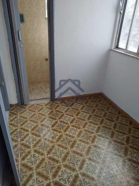 22 - Apartamento 2 quartos para alugar Quintino Bocaiúva, Rio de Janeiro - R$ 1.200 - 1524 - 23