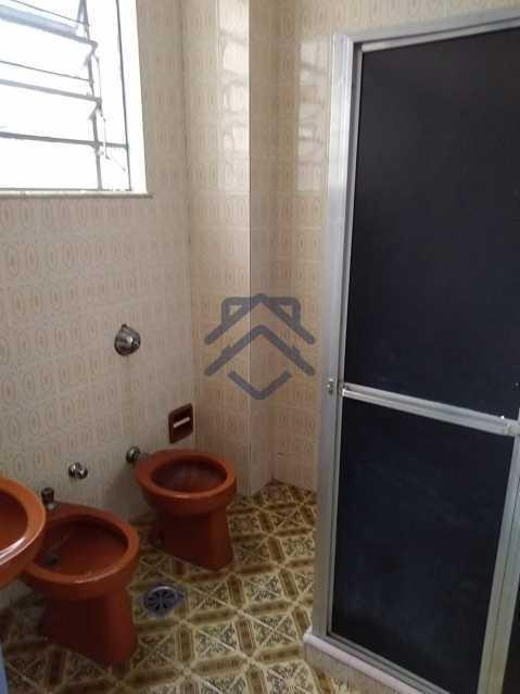24 - Apartamento 2 quartos para alugar Quintino Bocaiúva, Rio de Janeiro - R$ 1.200 - 1524 - 25
