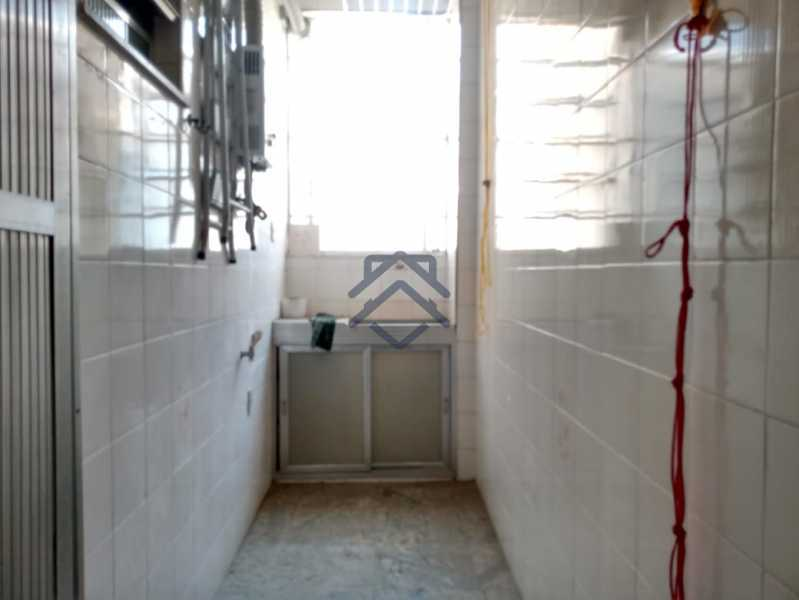 27 - Apartamento 2 quartos à venda Méier, Méier e Adjacências,Rio de Janeiro - R$ 280.000 - MEAP226167 - 28