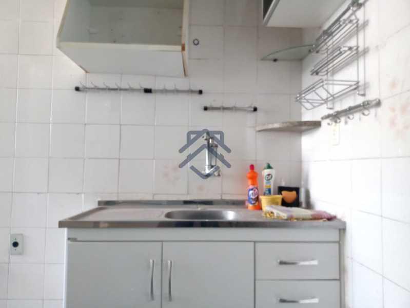 23 - Apartamento 2 quartos à venda Méier, Méier e Adjacências,Rio de Janeiro - R$ 280.000 - MEAP226167 - 24