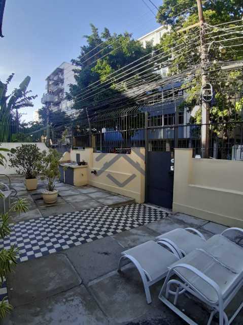 27 - Casa 4 quartos para alugar Méier, Méier e Adjacências,Rio de Janeiro - R$ 12.000 - TJCS26253 - 28