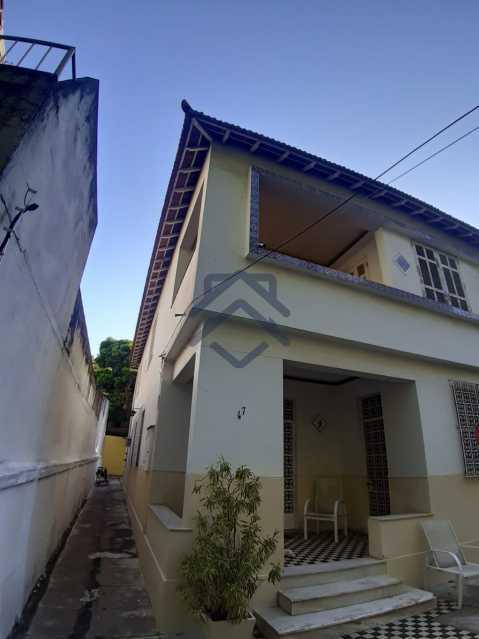 25 - Casa 4 quartos para alugar Méier, Méier e Adjacências,Rio de Janeiro - R$ 12.000 - TJCS26253 - 26
