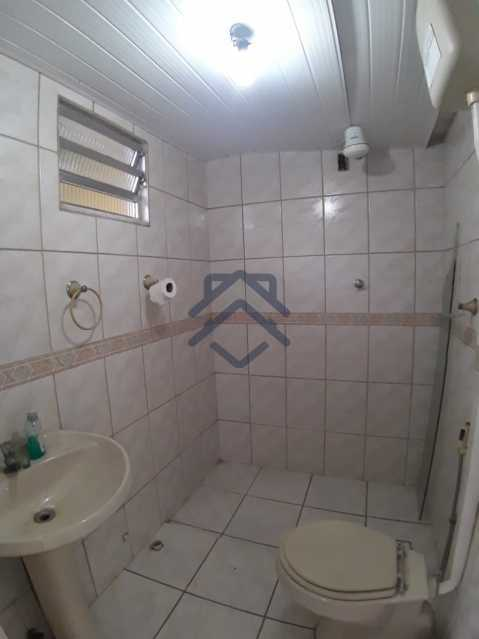 24 - Casa 4 quartos para alugar Méier, Méier e Adjacências,Rio de Janeiro - R$ 12.000 - TJCS26253 - 25
