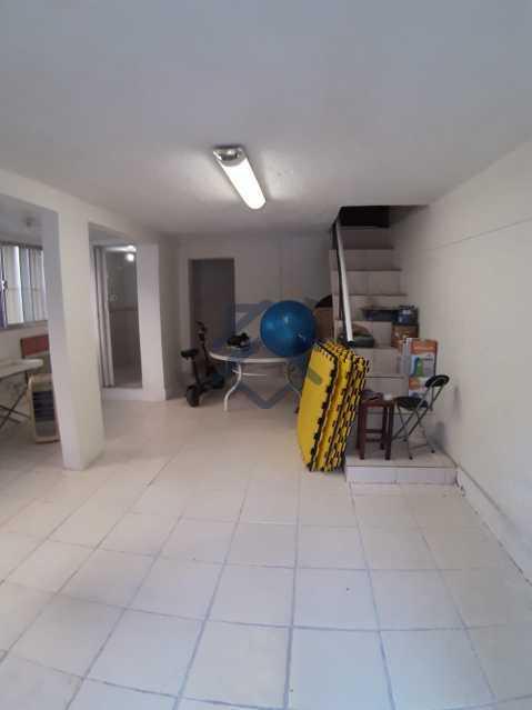 23 - Casa 4 quartos para alugar Méier, Méier e Adjacências,Rio de Janeiro - R$ 12.000 - TJCS26253 - 24
