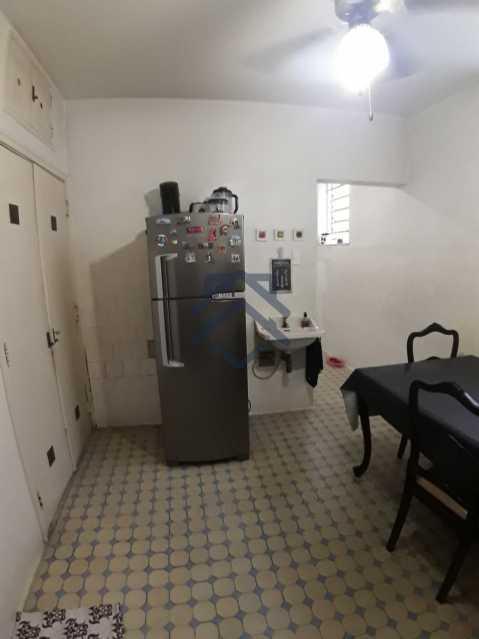 17 - Casa 4 quartos para alugar Méier, Méier e Adjacências,Rio de Janeiro - R$ 12.000 - TJCS26253 - 18