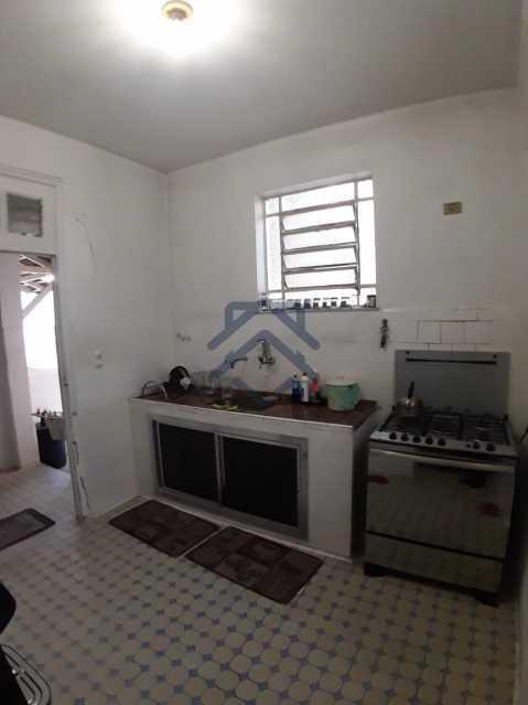 18 - Casa 4 quartos para alugar Méier, Méier e Adjacências,Rio de Janeiro - R$ 12.000 - TJCS26253 - 19