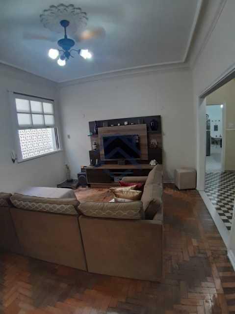 1 - Casa 4 quartos para alugar Méier, Méier e Adjacências,Rio de Janeiro - R$ 12.000 - TJCS26253 - 1