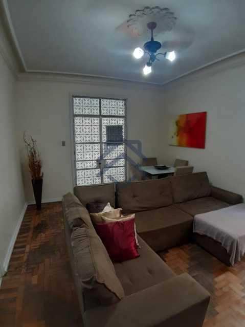 2 - Casa 4 quartos para alugar Méier, Méier e Adjacências,Rio de Janeiro - R$ 12.000 - TJCS26253 - 3