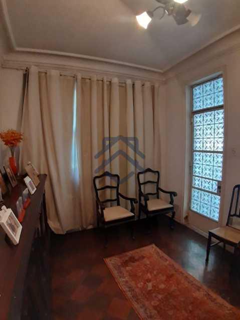 19 - Casa 4 quartos para alugar Méier, Méier e Adjacências,Rio de Janeiro - R$ 12.000 - TJCS26253 - 20