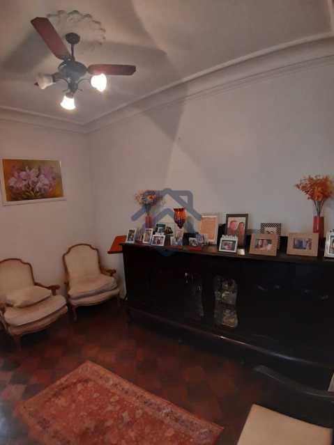 20 - Casa 4 quartos para alugar Méier, Méier e Adjacências,Rio de Janeiro - R$ 12.000 - TJCS26253 - 21