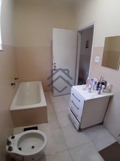 11 - Casa 4 quartos para alugar Méier, Méier e Adjacências,Rio de Janeiro - R$ 12.000 - TJCS26253 - 12