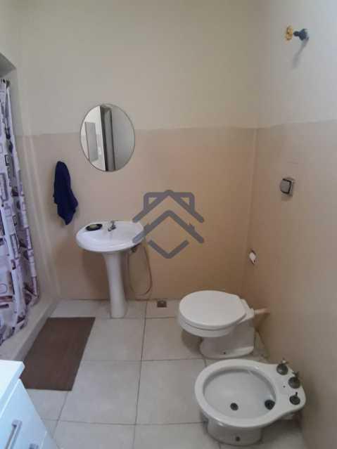 12 - Casa 4 quartos para alugar Méier, Méier e Adjacências,Rio de Janeiro - R$ 12.000 - TJCS26253 - 13
