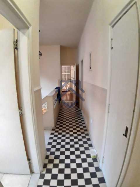 8 - Casa 4 quartos para alugar Méier, Méier e Adjacências,Rio de Janeiro - R$ 12.000 - TJCS26253 - 9
