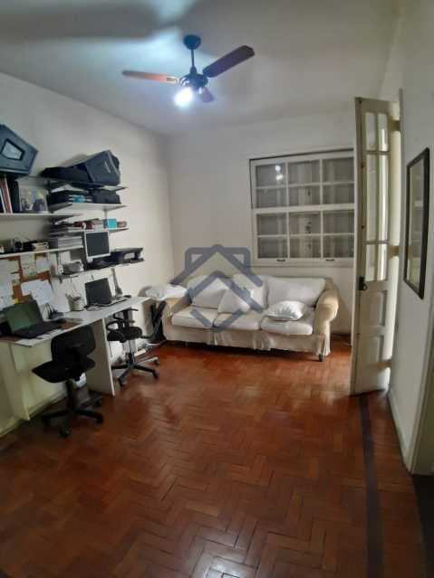 14 - Casa 4 quartos para alugar Méier, Méier e Adjacências,Rio de Janeiro - R$ 12.000 - TJCS26253 - 15
