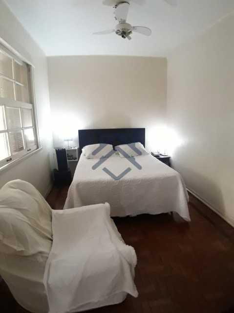9 - Casa 4 quartos para alugar Méier, Méier e Adjacências,Rio de Janeiro - R$ 12.000 - TJCS26253 - 10
