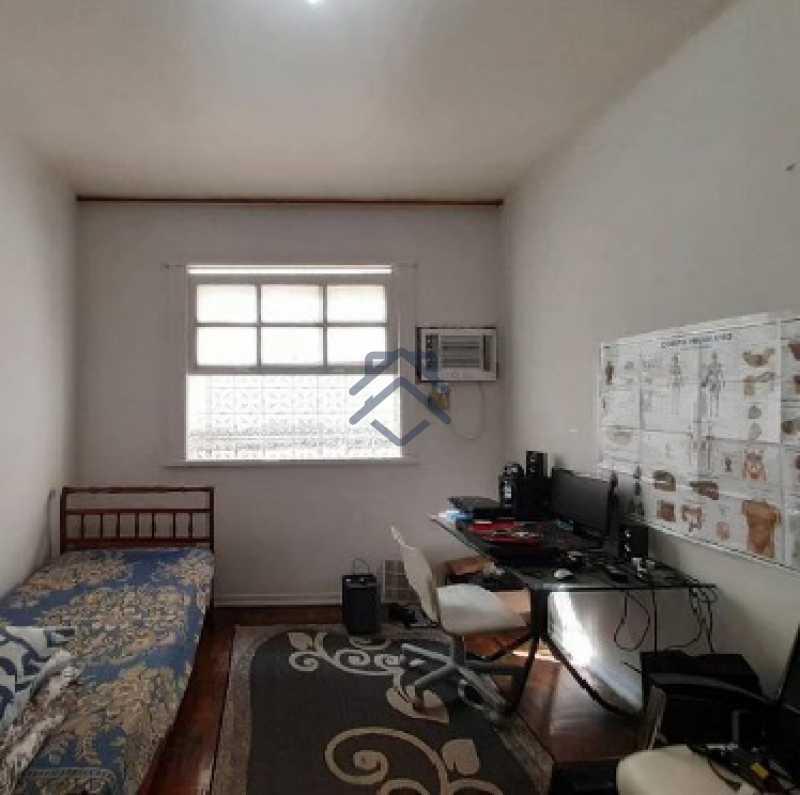 21 - Casa 4 quartos para alugar Méier, Méier e Adjacências,Rio de Janeiro - R$ 12.000 - TJCS26253 - 22