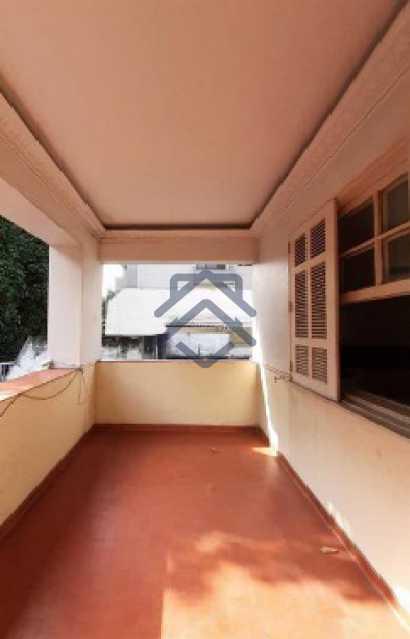 15 - Casa 4 quartos para alugar Méier, Méier e Adjacências,Rio de Janeiro - R$ 12.000 - TJCS26253 - 16
