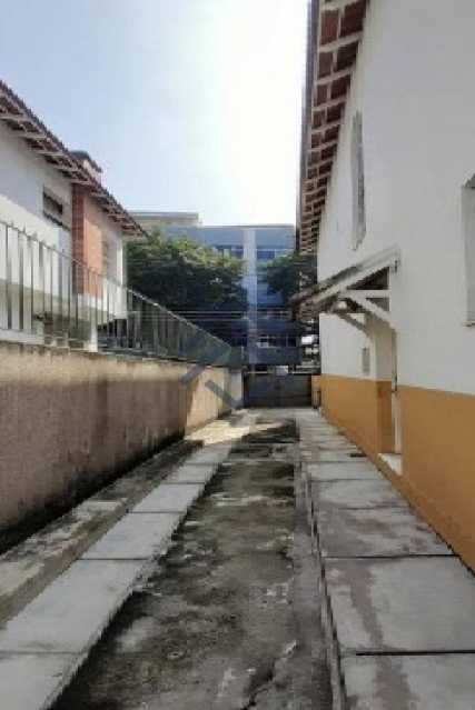 29 - Casa 4 quartos para alugar Méier, Méier e Adjacências,Rio de Janeiro - R$ 12.000 - TJCS26253 - 30