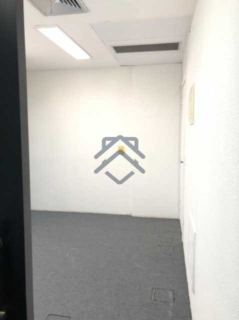 9 - Excelente Sala na Avenida Abelardo Bueno - MESL260222 - 10