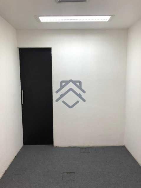 10 - Excelente Sala na Avenida Abelardo Bueno - MESL260222 - 11