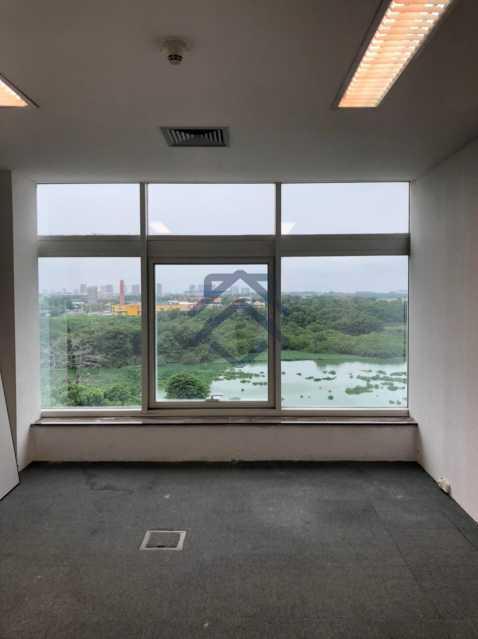 3 - Excelente Sala na Avenida Abelardo Bueno - MESL260222 - 4
