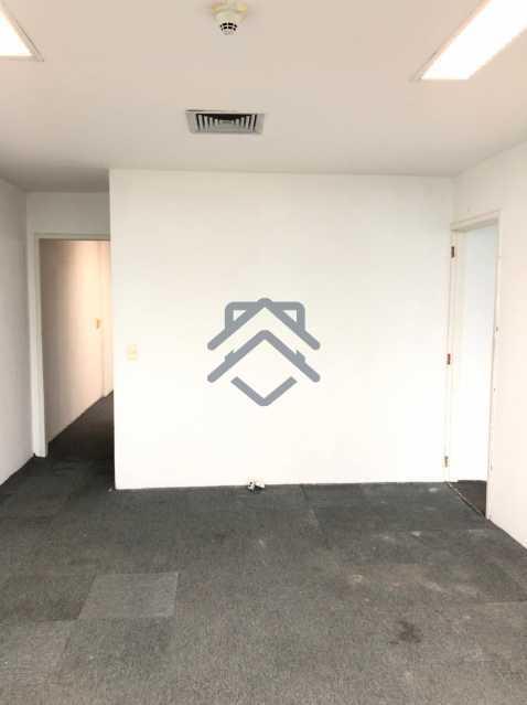 18 - Excelente Sala na Avenida Abelardo Bueno - MESL260222 - 19