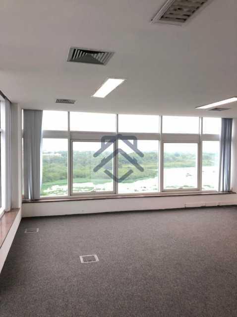 1 - Excelente Sala na Avenida Abelardo Bueno - MESL260222 - 1