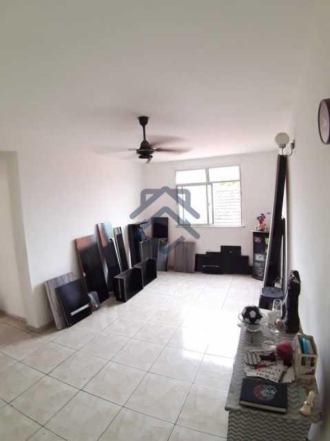 3 - Apartamento 2 quartos para alugar Lins de Vasconcelos, Rio de Janeiro - R$ 1.000 - TJAP226324 - 4