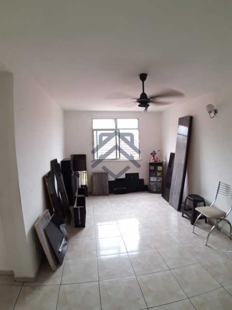 4 - Apartamento 2 quartos para alugar Lins de Vasconcelos, Rio de Janeiro - R$ 1.000 - TJAP226324 - 5