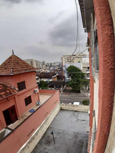 19 - Apartamento 2 quartos para alugar Lins de Vasconcelos, Rio de Janeiro - R$ 1.000 - TJAP226324 - 20