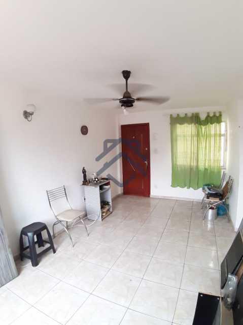 1 - Apartamento 2 quartos para alugar Lins de Vasconcelos, Rio de Janeiro - R$ 1.000 - TJAP226324 - 1