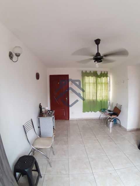 2 - Apartamento 2 quartos para alugar Lins de Vasconcelos, Rio de Janeiro - R$ 1.000 - TJAP226324 - 3