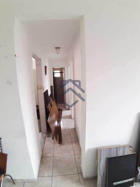 5 - Apartamento 2 quartos para alugar Lins de Vasconcelos, Rio de Janeiro - R$ 1.000 - TJAP226324 - 6