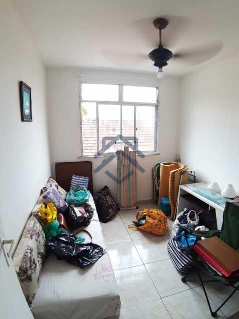 6 - Apartamento 2 quartos para alugar Lins de Vasconcelos, Rio de Janeiro - R$ 1.000 - TJAP226324 - 7