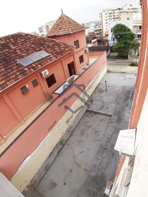 20 - Apartamento 2 quartos para alugar Lins de Vasconcelos, Rio de Janeiro - R$ 1.000 - TJAP226324 - 21