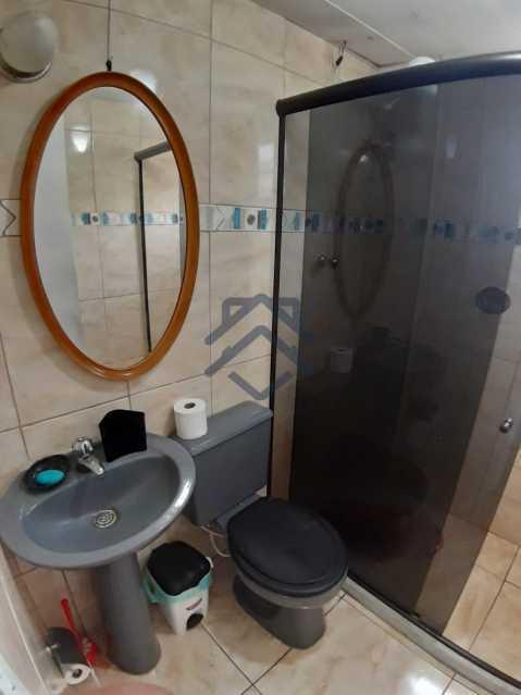 8 - Apartamento 2 quartos para alugar Lins de Vasconcelos, Rio de Janeiro - R$ 1.000 - TJAP226324 - 9