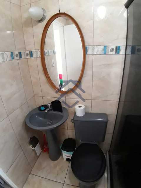 9 - Apartamento 2 quartos para alugar Lins de Vasconcelos, Rio de Janeiro - R$ 1.000 - TJAP226324 - 10