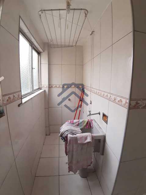 16 - Apartamento 2 quartos para alugar Lins de Vasconcelos, Rio de Janeiro - R$ 1.000 - TJAP226324 - 17